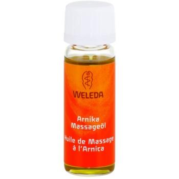 Weleda Arnica ulei de masaj cu arnică  10 ml