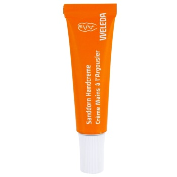 Weleda Sea Buckthorn crema de maini  10 ml