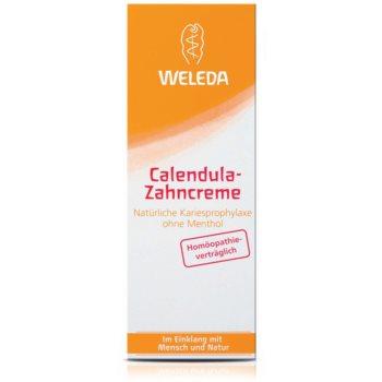 Weleda Dental Care паста за зъби 2