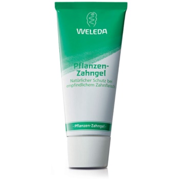 Weleda Dental Care gel dentar pe bază de plante