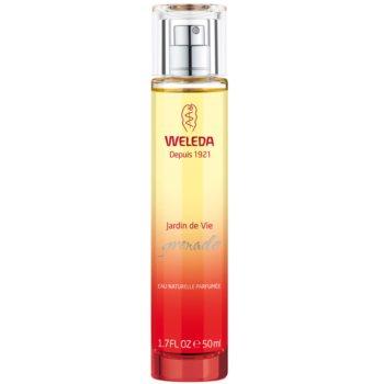 Weleda Jardin de Vie Grenade Eau de Parfum für Damen 1