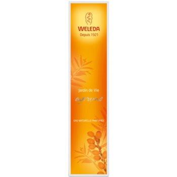 Weleda Jardin de Vie Agrume Eau de Parfum for Women 2