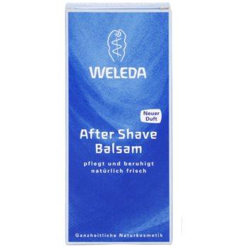 Weleda Men bálsamo after shave 3