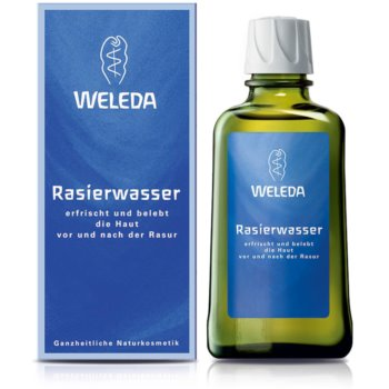 Weleda Men aftershave water 1