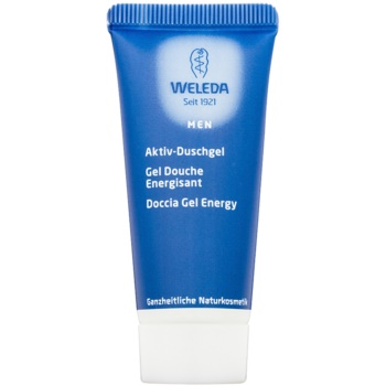 Weleda Men gel de dus  20 ml