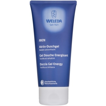 Weleda Men gel de dus  200 ml
