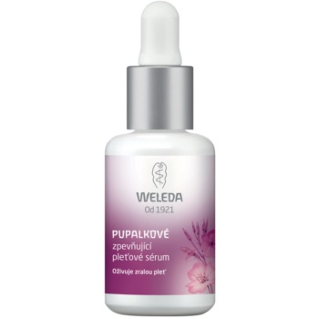 Weleda Evening Primrose Ser facial revitalizant  30 ml