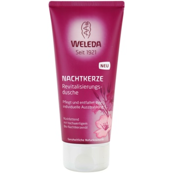 Weleda Evening Primrose crema de dus revitalizanta  200 ml
