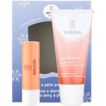 Weleda Winter set cosmetice I.