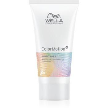 Wella Professionals ColorMotion+ balsam pentru pãr vopsit imagine