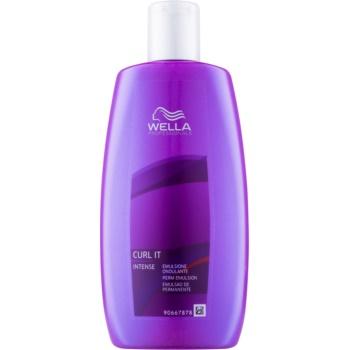 Wella Professionals Curl It Intense permanent pentru par normal  250 ml