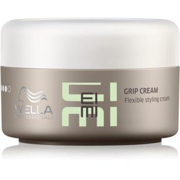 Wella Professionals Eimi Grip Cream crema styling fixare flexibila imagine produs