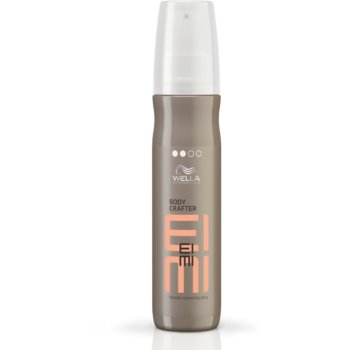 Wella Professionals Eimi Body Crafter spray care nu necesita clatire pentru dimensiune si forma  150 ml