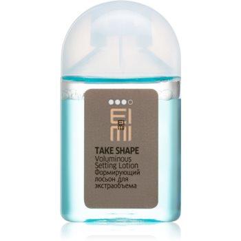 Wella Professionals Eimi Take Shape styling gel pentru fixare ?i formã imagine produs