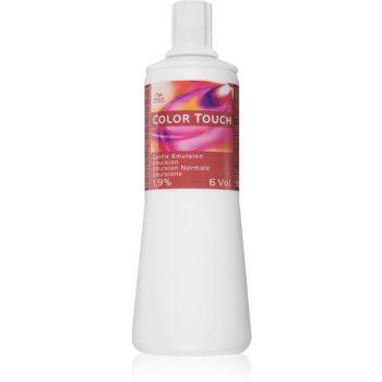 Wella Professionals Color Touch lotiune activa 1,9 % 6 vol. imagine produs