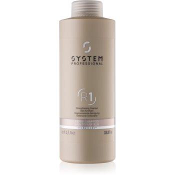 Wella Professionals SP Repair šampon pro poškozené, chemicky ošetřené vlasy 1000 ml