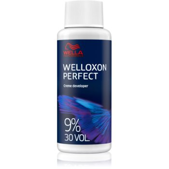 Wella Professionals Welloxon Perfect emulsie activatoare 9% vol 30 pentru pãr imagine produs
