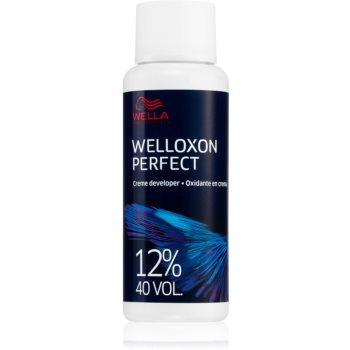 Wella Professionals Welloxon Perfect lotiune activa 12% 40 vol. imagine produs