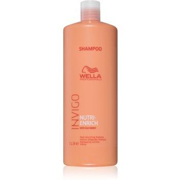Wella Professionals Invigo Nutri-Enrich șampon intens hrănitor