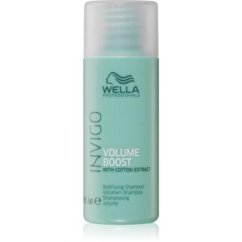 Wella Professionals Invigo Volume Boost sampon pentru volum