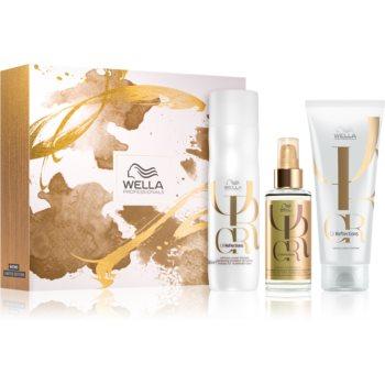 Wella Professionals Oil Reflections set de cosmetice (pentru hranire si stralucire) imagine
