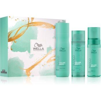 Wella Professionals Invigo Volume Boost set de cosmetice (pentru volum mãrit) imagine produs