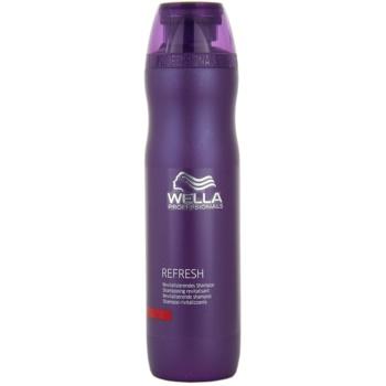 Wella Professionals Balance sampon pentru curatare pentru piele sensibila  250 ml