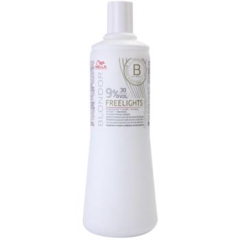 Wella Professionals Blondor lotiune activa (9% 30 Vol) 1000 ml
