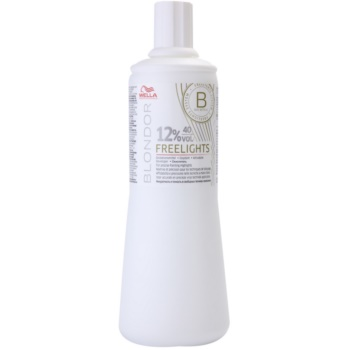 Wella Professionals Blondor lotiune activa (12% 40 Vol) 1000 ml