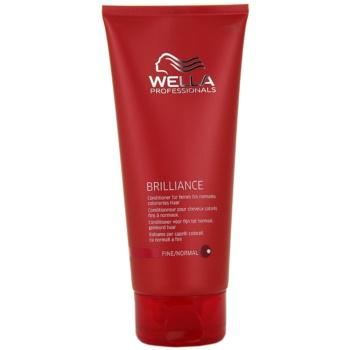 Fotografie Wella Professionals Invigo Nutri - Enrich kondicionér pro jemné, barvené vlasy 200 ml