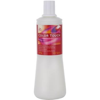 Wella Professionals Color Touch lotiune activa 4 % 13 Vol.  1000 ml