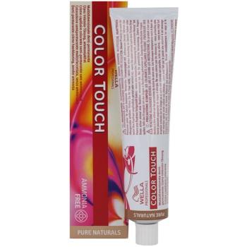 Wella Professionals Color Touch Pure Naturals culoare par