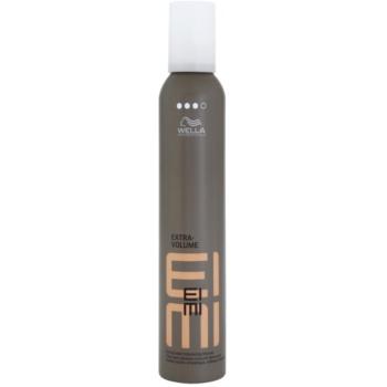 Wella Professionals Eimi Extra Volume spuma  pentru extra volum  300 ml