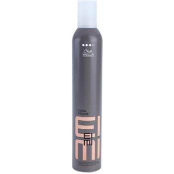 Wella Professionals Eimi Extra Volume spuma  pentru extra volum  500 ml