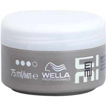 Wella Professionals Eimi Grip Cream crema styling fixare flexibila  75 ml