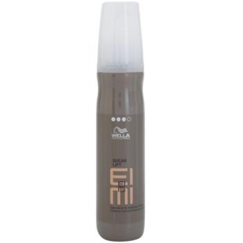 Wella Professionals Eimi Sugar Lift spray de zahar pentru volum si stralucire