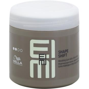 Wella Professionals Eimi Shape Shift guma modelatoare pentru un aspect ciufulit  150 ml
