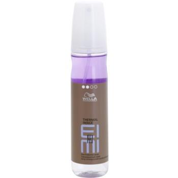 Wella Professionals Eimi Thermal Image spray pentru modelarea termica a parului