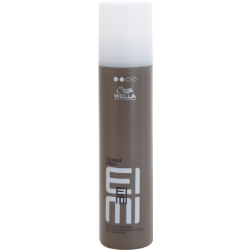 Wella Professionals Eimi Flexible Finish spray modelator pentru intarire si o mai buna flexibilitate a parului  250 ml
