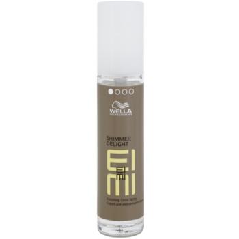 Wella Professionals Eimi Shimmer Delight spray pentru stralucire fixare usoara  40 ml