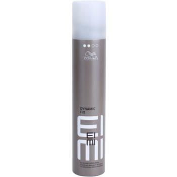 Wella Professionals Eimi Dynamic Fix fixativ pentru intarire si o mai buna flexibilitate a parului