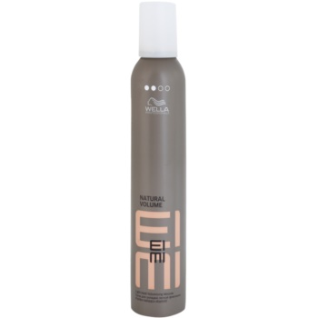 Wella Professionals Eimi Natural Volume spuma  pentru volum  300 ml