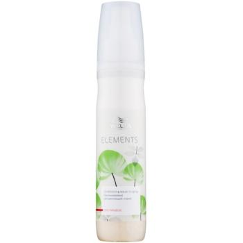 Wella Professionals Elements spray pentru ingrijirea parului Spray fără parabeni  150 ml