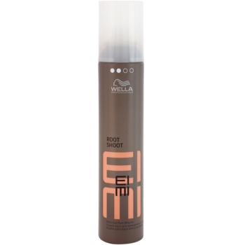 Wella Professionals Eimi Root Shoot spuma pentru volum la radacina  200 ml