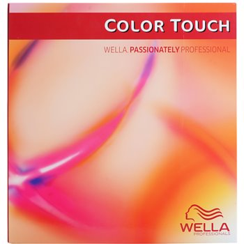 Wella Professionals Color Touch Deep Browns фарба для волосся 1