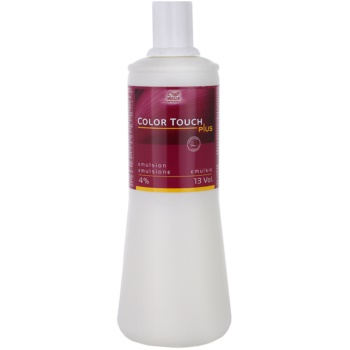 Wella Professionals Color Touch Plus lotiune activa