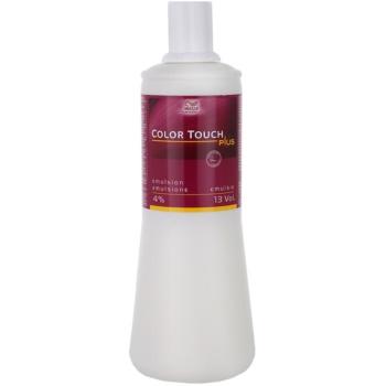 Wella Professionals Color Touch Plus lotiune activa