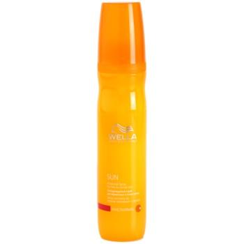 Wella Professionals SUN spray protector pentru par expus la soare  150 ml
