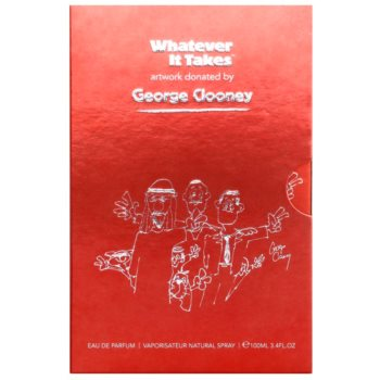 Whatever It Takes George Clooney парфумована вода для чоловіків 1