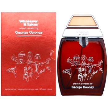 Whatever It Takes George Clooney парфумована вода для чоловіків